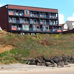 Starfish Manor Oceanfront Hotel Foto
