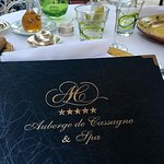 Photo de Auberge de Cassagne & Spa