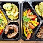 Dieta Pudełkowa / Catering Dietetyczny