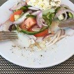 Foto de Smile Cafe Restaurant