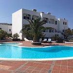 Foto di Anemomilos Hotel Apartments
