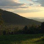 Beautiful vistas