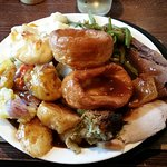 Scrumptious carvery