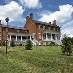 Dickson Williams Mansion
