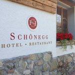 Photo de Hotel Schoenegg