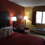 Foto de Quality Inn & Suites Kimberly