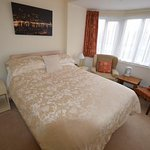 King-size double with en-suite