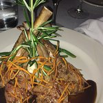 Great lamb chops