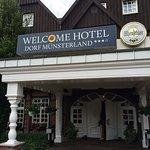 Photo of Welcome Hotel und Freizeitpark Dorf Muensterland