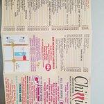 Photo de Chillies Indian Restaurant