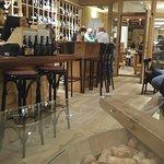 Vinoteque La Cercia Foto