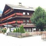Photo de Alpbacherhof Hotel