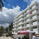 Φωτογραφία: Sud Ibiza Suites