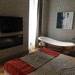 Photo de San Carlo Suite