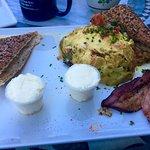 Billede af Karlton Cafe