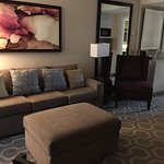 Foto de Embassy Suites by Hilton Washington D.C. Georgetown