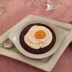 unglaublich leckeres Dessert