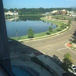 SpringHill Suites Jackson Ridgeland/The Township at Colony Park Foto