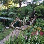 Cascade Gardens Foto