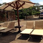Foto de Media Luna Resort & Spa