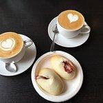 Foto de Cafe Curuba