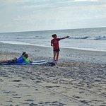 WB Surf Camp Foto