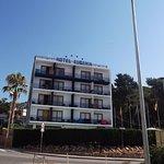 Foto di Santa Cristina Hotel