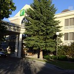 Foto di Holiday Inn Express Hotel & Suites Idaho Falls