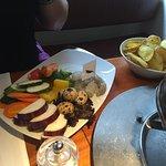 Hauser Restaurant Foto