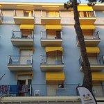 Photo de Hotel Fabrizio