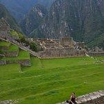 Foto de Machu Picchu Suites