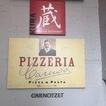 Laudinella Restaurants Foto