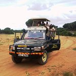 ‪In Kenya con Alessandro - Day Tours‬