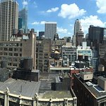 Pano from room