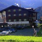 Foto de Hotel Alte Krone
