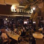 Photo of El Estribo