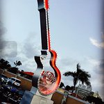 Hard Rock Cafe - Punta Cana Foto