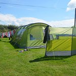 Warcombe Farm Camping Park Foto