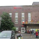 Ibis Düsseldorf Hauptbahnhof Foto
