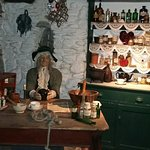The Museum of Witchcraft Foto