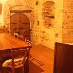 Foto di Bed & Breakfast Castello di Barattano