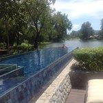 Foto de DoublePool Villas by Banyan Tree