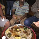 Photo de Yod Abyssinia Traditional Food