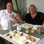 Foto de Miller Howe Hotel & Restaurant