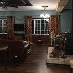 Absolutely beautiful lodge!