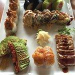 Photo of Sushi Box