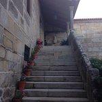 Photo de Hotel Pazo el Revel