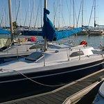 BL YachtClub & Apartments Photo