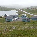 Nordkapp Caravan Og Camping Foto