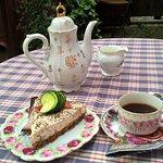 Photo of Tuhannen Tuskan Cafe